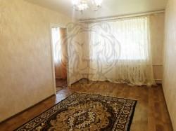 3-х комнатная квартира на Мира