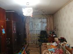 Двухкомнатная квартира на Ушакова