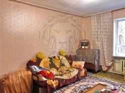 Уютная комната на ХБК