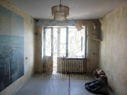 Однокомнатная квартира на Шуменском, по ул. Лавренёва.