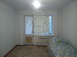 Трёхкомнатная квартира с капитальным ремонтом и необычной планировкой.