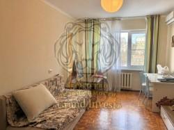 3х комнатная квартира Шуменский