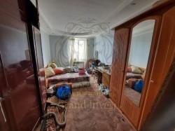 3-х комнатая квартира на ХБК с автономным отоплением