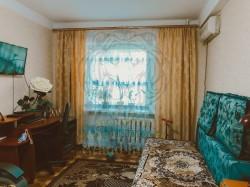 Однокомнатная квартира на Жилпоселке