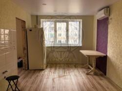 Квартира с евроремонтом Кулика