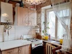 2-х комнатная квартира по пр-ту Ушакова