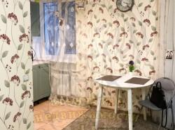 Однокомнатная квартира на ХБК