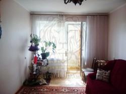 Трёх комнатная квартира, автономное отопление, кирпичный дом.