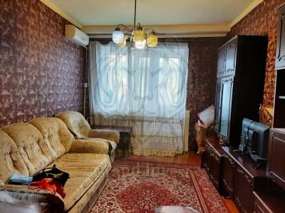 3‑комн квартира на Жилпоселке
