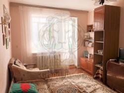 Однокомнатная квартира по Мира