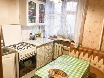 Однокомнатная квартира район Близнецов