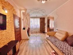 3-х квартира в новострое Ушакова Молодёжная