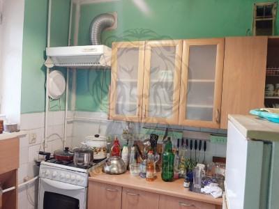 ПРОДАМ 1-но комнатную квартиру на Таврическом