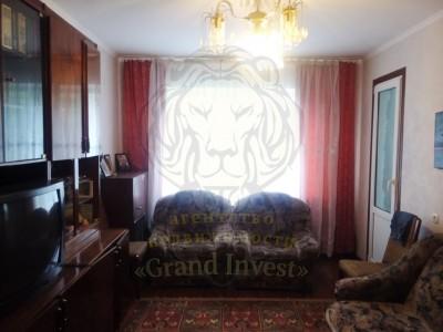 Трёхкомнатная квартира по пр. Димитрова.