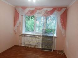 ПРОДАМ 1-но комнатную квартиру на ХБК