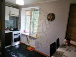Продам 2-х комнатную квартиру в Кирпичном доме