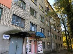 1 комнатная квартира на ХБК